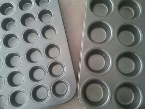 Non Stick Muffin pans