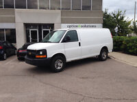 2008 Chevrolet Express 2500 Other