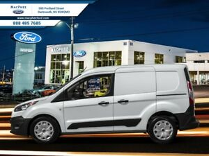 2016 Ford Transit Connect XL  -  Power Windows