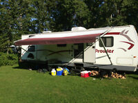 2006 Fleetwood Prowler 30 ft