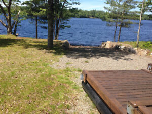 Cottage land for sale  Brier Lake Digby