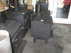 Good Used Wood Stoves  Woodstoves  H