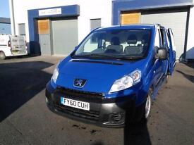 Peugeot Expert 1.6HDi 90 L1 H1 ( 2.86t )