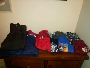Lot of Size 4/5 Boys Clothes