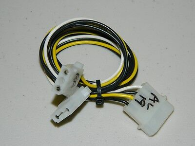 Used Whelen 8885 Alley Light Wiring Harness Edge Lfl Liberty Patriot