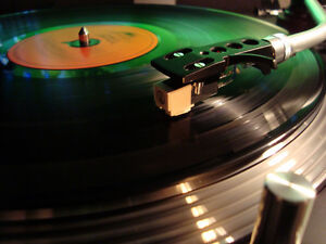 Turntable, Stereo & Vintage Electronics Repair