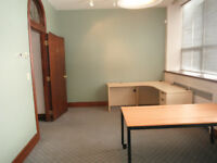 Office space available for rent in Edmonton!