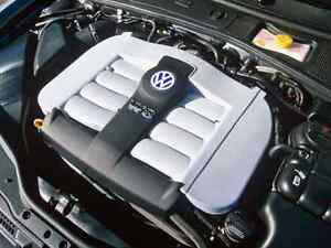W8 Engine for sale London Ontario image 1