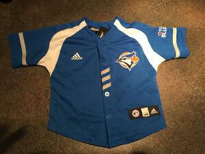 Blue Jays Bautista 24 month jersey
