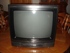 TV Zenith 20 pouces