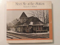 Meet me at the Station Book