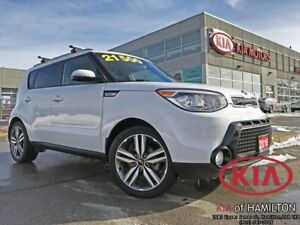 2016 Kia Soul SX | Only 18507km | Flawless Condition