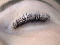 All Eyelash Extensions:Classic,3D and 5D Volume/peomotions