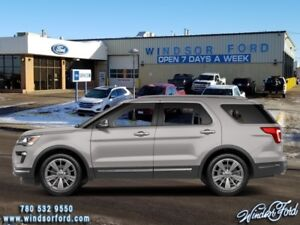 2018 Ford Explorer XLT  - Power Liftgate