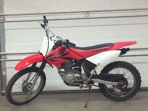 Honda CRF100F Dirt Bike For Sale