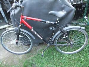 2 Wheel Bicycles