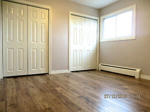 2bd+offc beautiful renovated, no carpet, smoke free Stanley Park