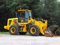 PRICED TO SELL!!! 2008 JCB 436ZX Wheel Loader