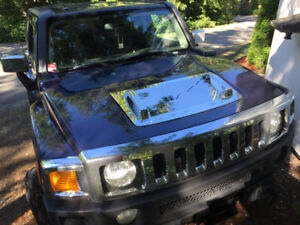 hummer blue buy or sell new used and salvaged cars trucks in