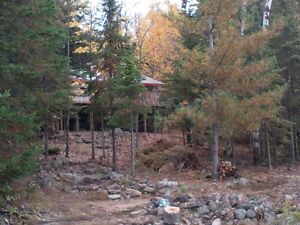 Cottage For Sale on Paugh Lake (Barry's Bay)
