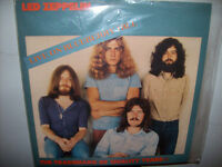 LED ZEPPELIN  ( BLUE BERRY HILL)