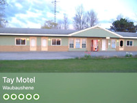 motel looking for energetic cleaning person