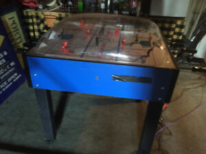 Shelti Breakout Bubble Dome Hockey Game for sale.