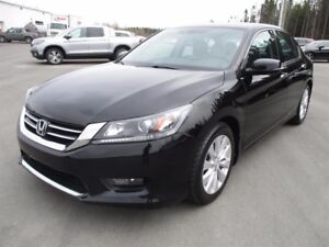 Honda Accord Sedan 4dr V6 Auto EX-L 2014
