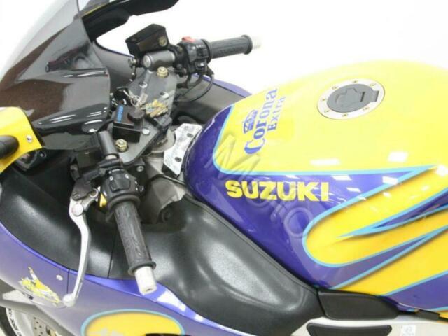SUZUKI GSX1300R X HAYABUSA | in Sheffield, South Yorkshire | Gumtree