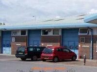 Co-Working * Newgate Lane - PO14 * Shared Offices WorkSpace - Fareham
