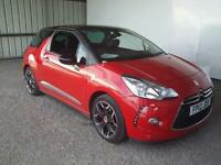 2012 CITROEN DS3 1.6 VTi 16V DStyle Plus