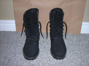 MEN'S New DIEHARD STEEL TOE WORKBOOTS