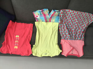 Girls Summer Clothes - Size 8/9