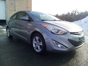2013 Hyundai Elantra PAY MONTHLY NO CREDIT CHECK! CarLoan123.ca