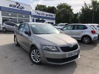 2014 Skoda OCTAVIA S TDI CR Manual Hatchback