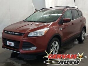 Ford Escape SE AWD Navigation MAGS 2014
