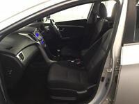 2013 HYUNDAI I30 1.6 CRDi [128] Blue Drive Style 5dr