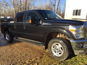 Excellent Condition F250 Strathcona County Edmonton Area image 1