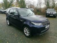 Land Rover Discovery 3.0TD6 Commercial 4WD Auto SE