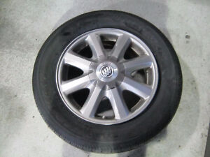 OEM Buick Allure rims and tires Stratford Kitchener Area image 4