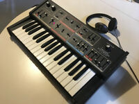 Moog MG1 Synthesizer Realistic Model