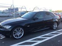 WANTED SWAP BMW 325i E90 M SPORT ##FULLY LOADED##VXR,R32,ST,INSIGNIA