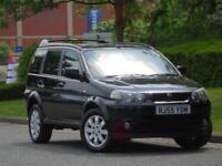 Honda HR-V 1.6i VTEC 2006 4WD +CAMBELT DONE +10 HONDA SERVICE STAMPS