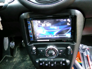 Car audio and remote starter installations