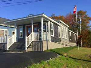 Conveniently Located Mini-Home Lots for Lease in HRM