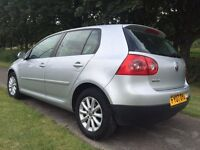 Volkswagen Golf 1.9 TDI Match 12 MONTHS TEST Hatchback 5dr Diesel Manual FULL SERVICE HISTORY