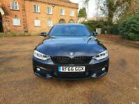 BMW 4 series 440i Gran Coupe M Sport Auto F36 M Performance