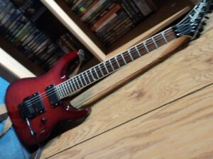 JACKSON DKMG GUITAR/ MADE IN JAPAN