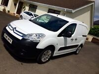 Berlingo 2010 120k fsh ( partner caddy transit a4 golf bora passat jetta leon bmw )