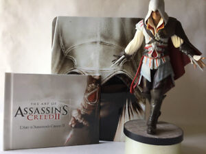 Coffret collection Assassin's Creed II
